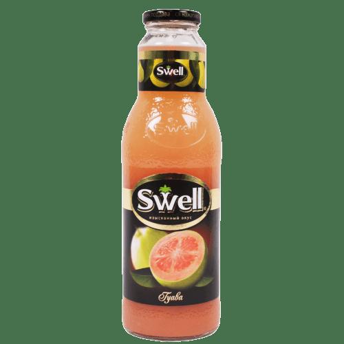 Swell, нектар гуавы, 0.75 л.