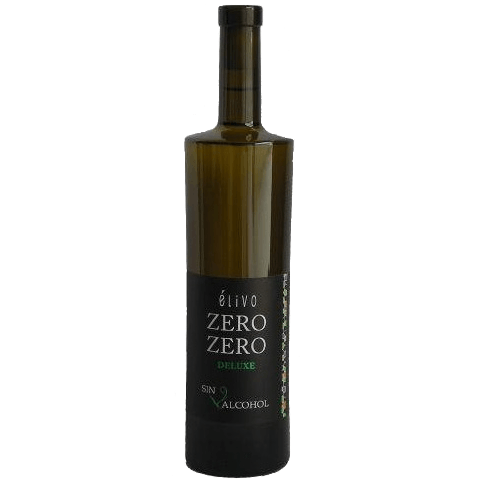 Elivo Zero Zero WHITE, безалкогольное вино, 0.75 л.