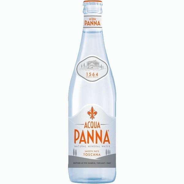 acqua panna mineralnaya negazirovannaya voda 0.5 l 2