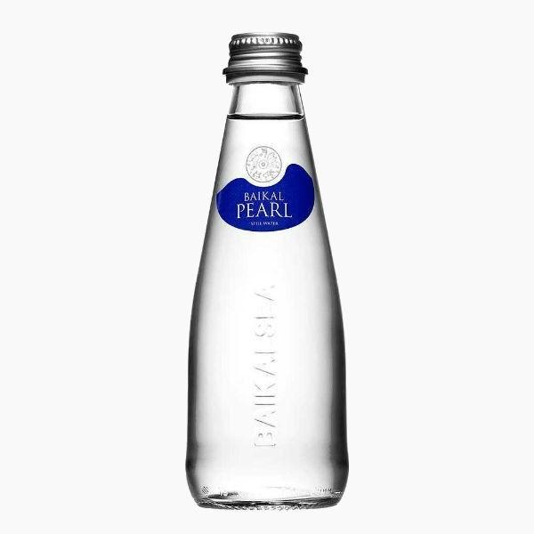 BAIKAL PEARL, вода без газа, 0.25 л.