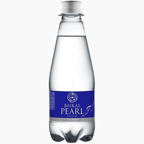 baikal pearl voda bez gaza 0.28 l. 1