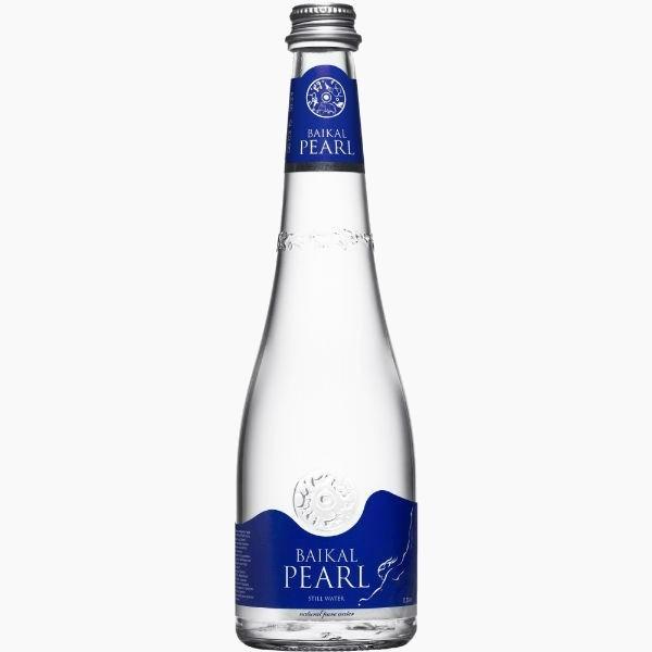 BAIKAL PEARL, вода без газа, 0.53 л.