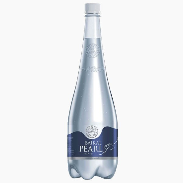 BAIKAL PEARL ,вода без газа, 1.25 л.