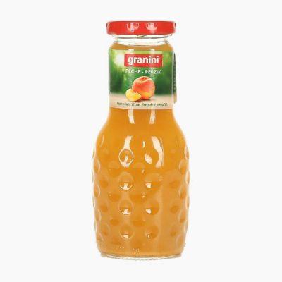 Granini, нектар персиковый, 0.25 л.