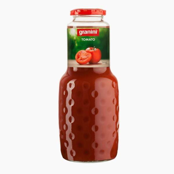 granini sok tomatnyj 1.0 l. 1