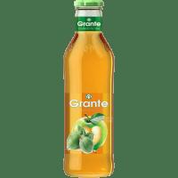 """Сок яблочный """"GRANTE"""", 0.75 л."""