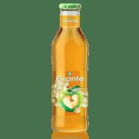 "Сок яблочно-виноградный ""GRANTE"", 0.75 л."