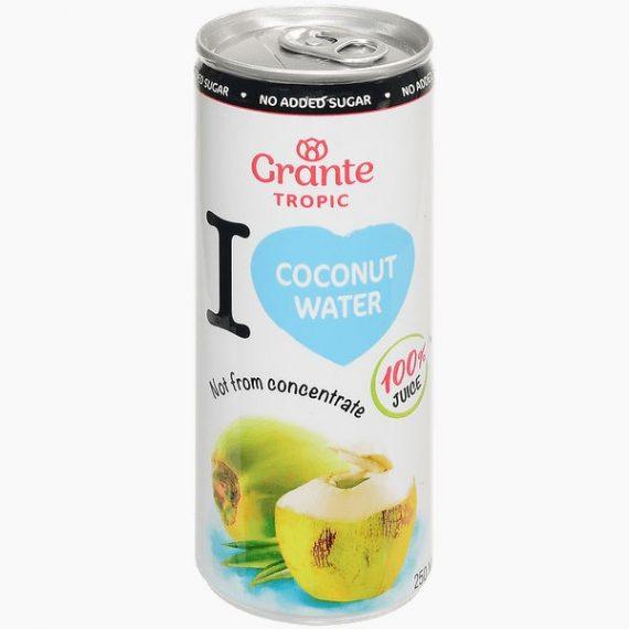 kokosovyj sok prjamoj otzhim grante 0.25 l.