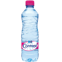 Минеральная вода без газа Contrex (Контрекс), 0.5 л.
