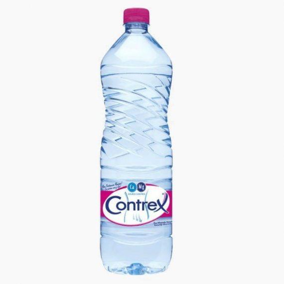 mineralnaja voda bez gaza contrex kontreks 1.5 l