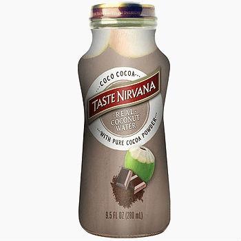 Напиток Taste Nirvana Chocolate, 280 мл.
