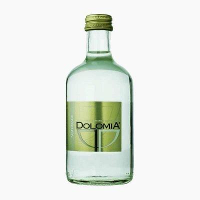 Минеральная вода Dolomia (Доломиа), без газа, 0.33 л.