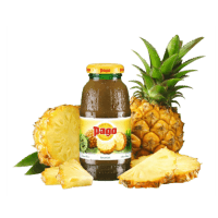 """PAGO"", ананасовый нектар, 0.2 л."