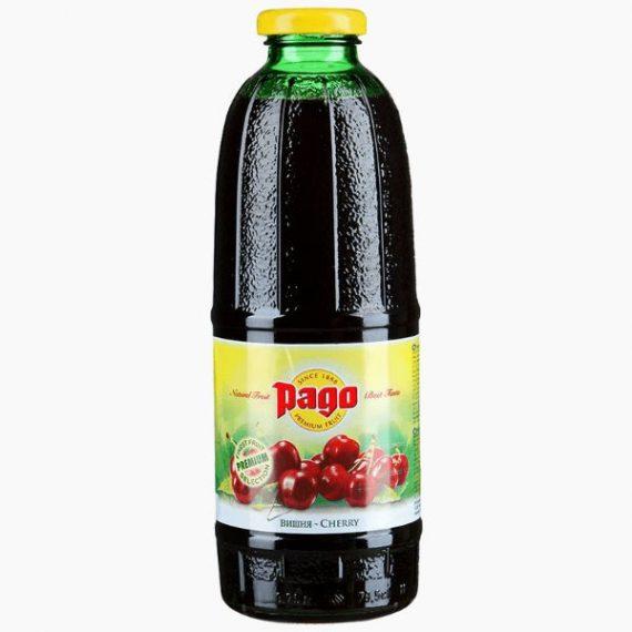 pago vishnevyj nektar 0.75 l.