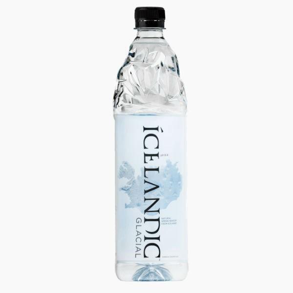 pitevaja voda icelandic glacia 1.0 l