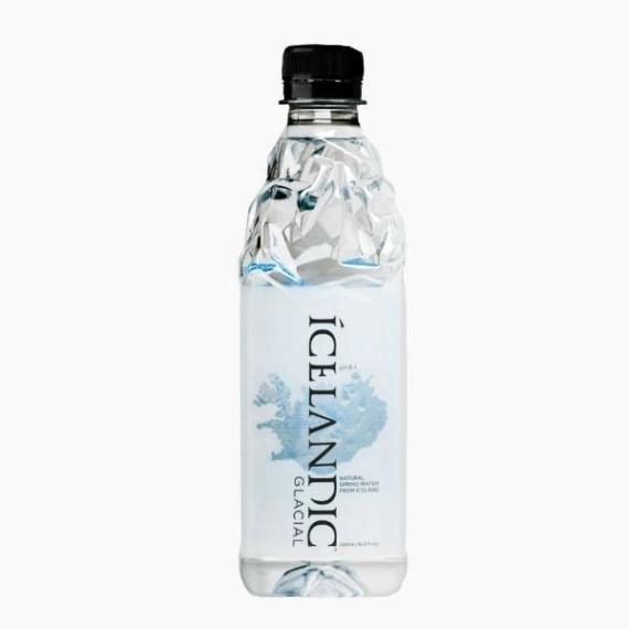 pitevaja voda icelandic glacial 0.5 l