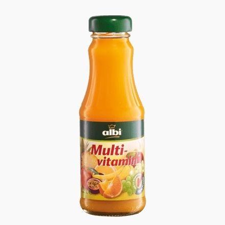 sok albi multivitaminnyj 100 200 ml.