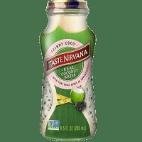 Напиток Taste Nirvana с семенами базилика, 280 мл.