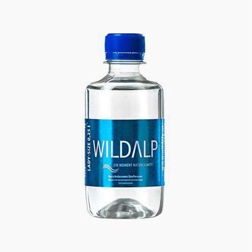 Wildalp, вода без газа, 250 мл