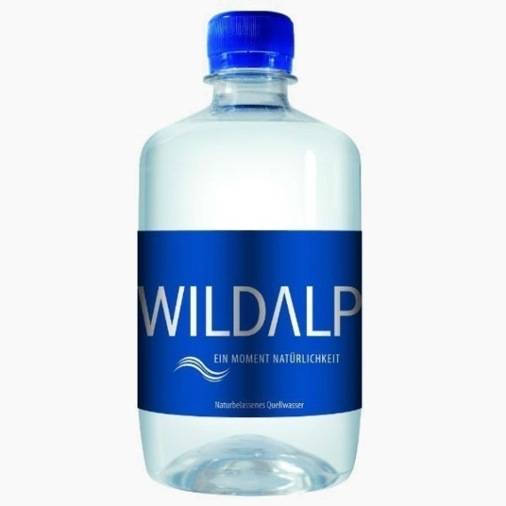 wildalp voda bez gaza 500 ml
