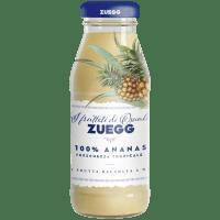 "Aнанасовый сок ""ZUEGG"", 0.2 л."