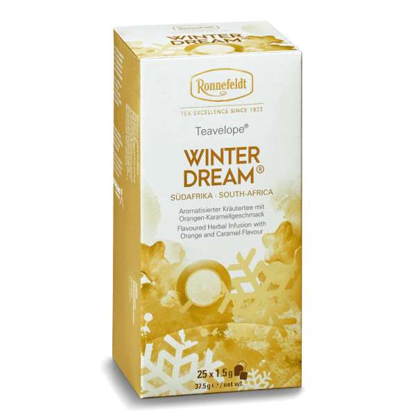 Чай Ronnefeldt Winter Dream, 25 п.