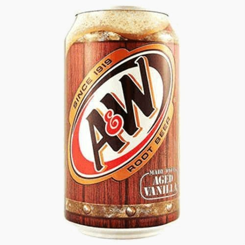 a w american root beer 2