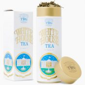 Чай TWG White House Tea, 50 г.