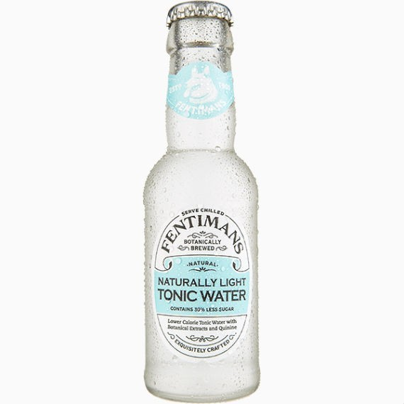 Fentimans Light Tonic Water, 0.125 л