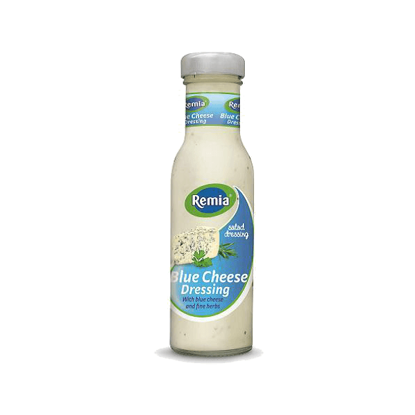Соус Remia DRESSING BLUE CHEESE, 250 мл.