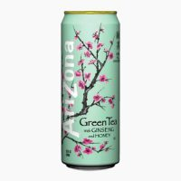 "Напиток ""Arizona"" Green Tea (Зеленый чай), 0.68 л."