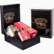 Чай TWG Haute Couture Red of Africa Tea Gourmet Gift Set