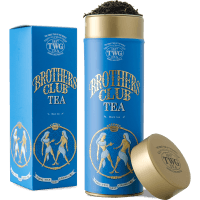 Чай TWG Brothers Club Tea, 100 г.