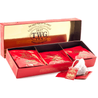 Чай TWG Red Christmas Tea, 15 п.