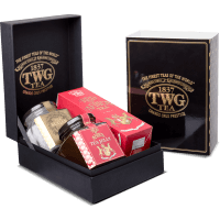 Haute Couture Red of Africa Tea Gourmet Gift Set