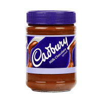 Шоколадная паста Cadbury Smooth Chocolate Spread, 400 г.