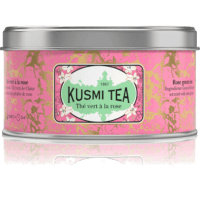 Чай Kusmi Rose Green Tea, 125 г.