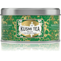 Чай Kusmi Spearmint Green Tea, 125 г.