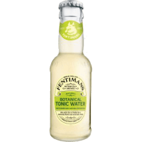 FENTIMANS Botanical Tonic Water (Тоник Травяной), 0.125 л.