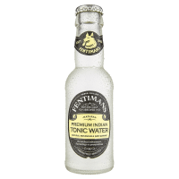 FENTIMANS Indian Tonic Water, 0.125 л.