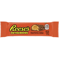 Hershey`s конфеты Reese`s Nut Bar, 47 г.