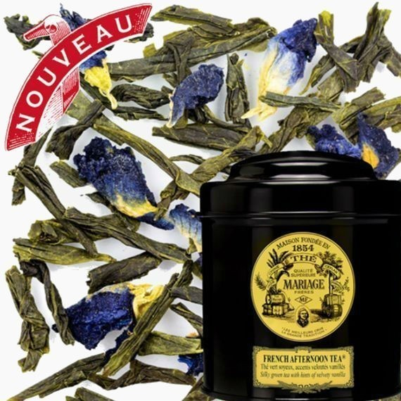 french afternoon tea 100 g