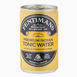 FENTIMANS Indian Tonic Water, 0.15 л.