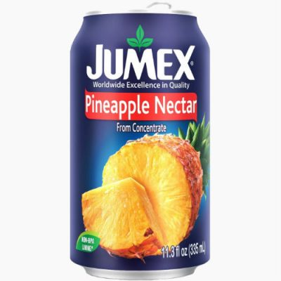 Нектар Jumex Pineapple (ананас), 0.335 л