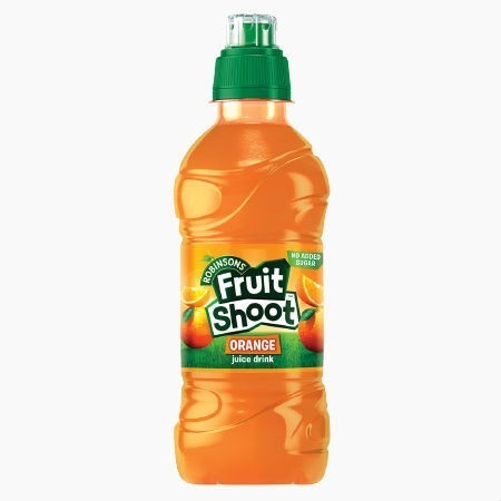 sokosoderzhashhij napitok robinsons fruit shoot orange 0.2 l