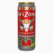 Напиток Arizona Watermelon (Арбуз), 0.68 л