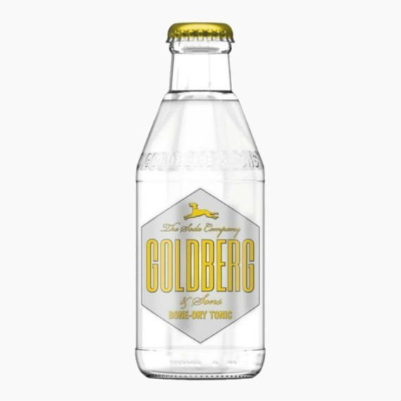 napitok goldberg bone dry tonic 0.2 l