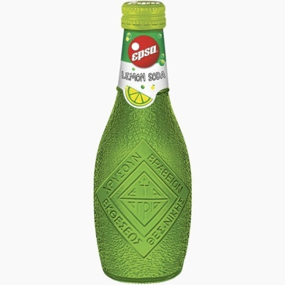napitok epsa limon soda 232 ml