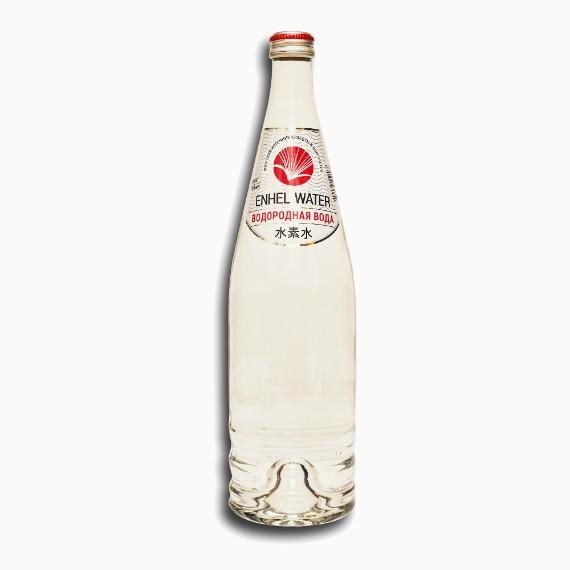 vodorodnaja voda enhel h2 water 0.75 l