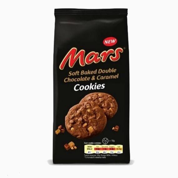 Печенье Mars Soft Baked Cookies, 162 г